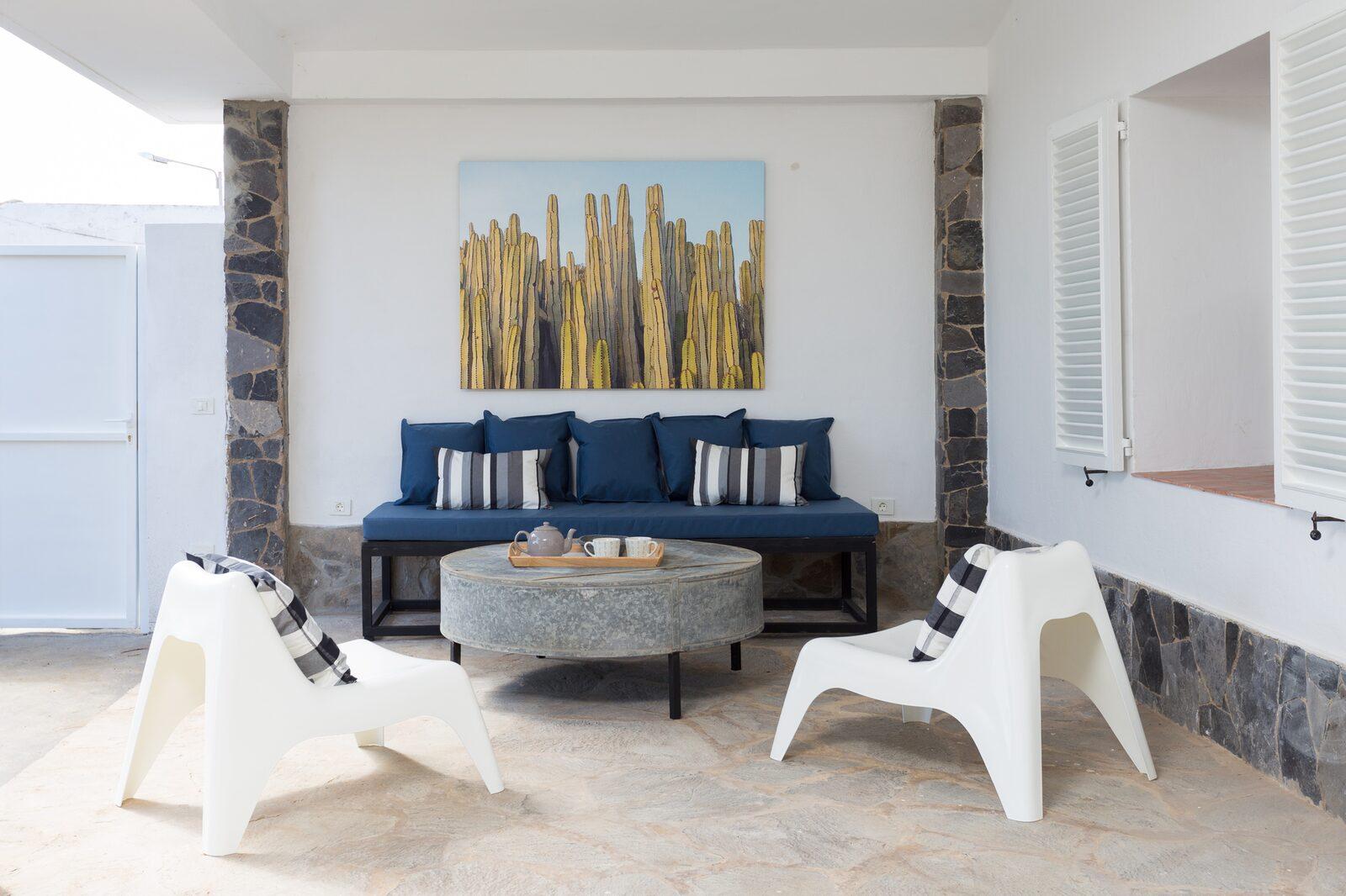 Villa Desiño Pequeno | 4 personen