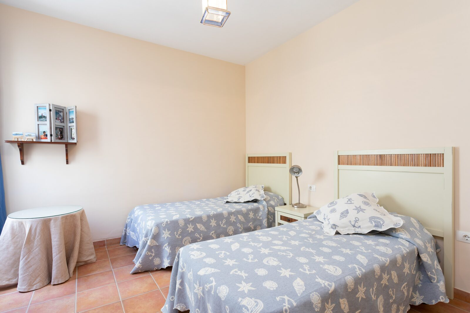 Appartement Poris Vista | 6 persons