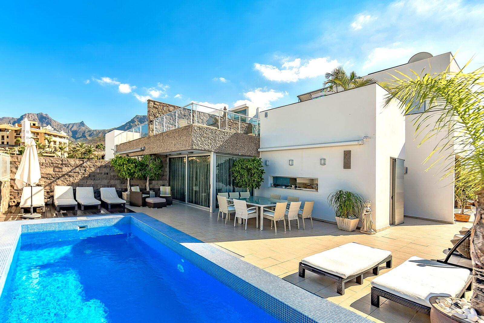 Villa Reya 1 | 10 persons