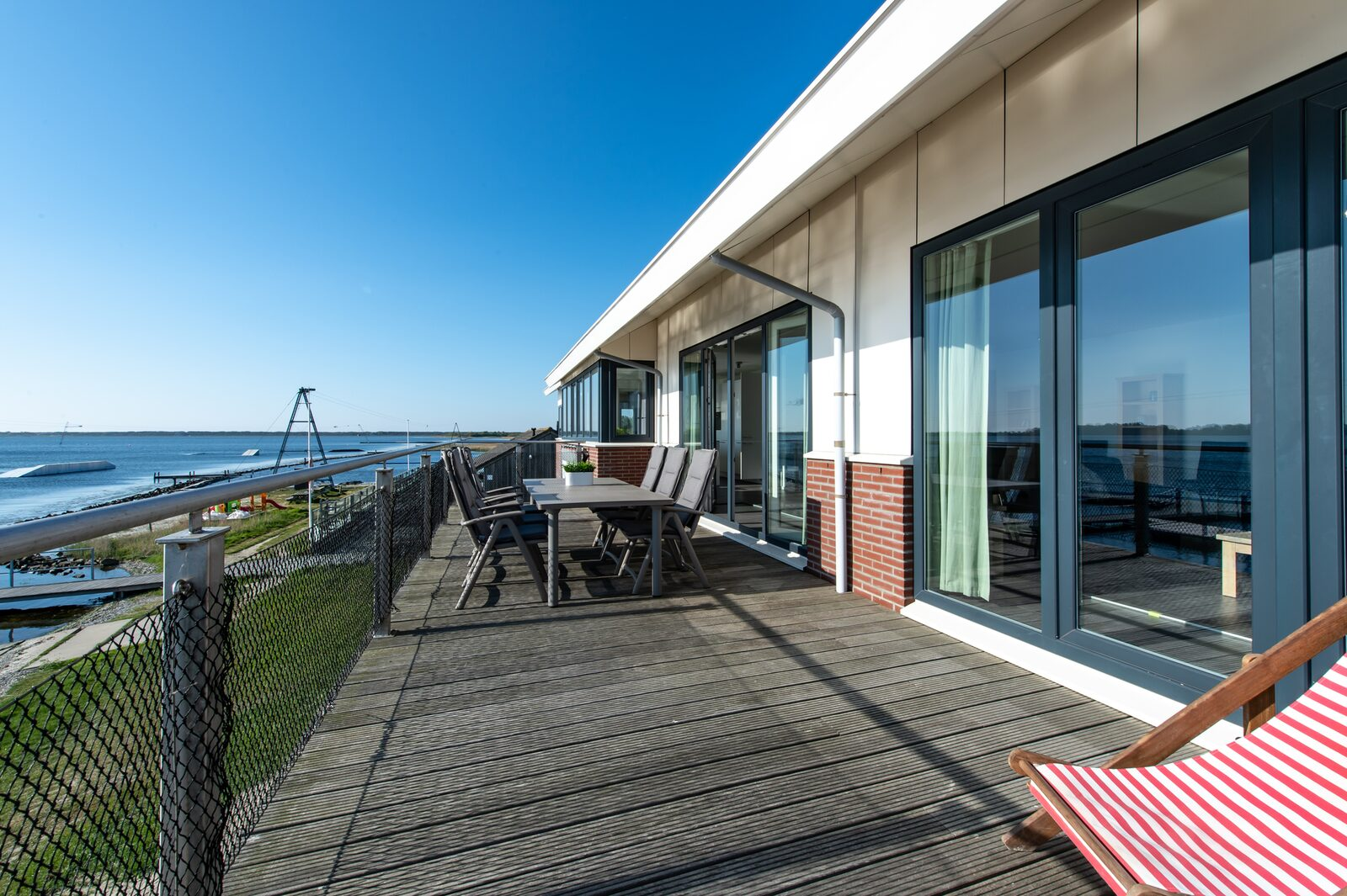 Penthouse XL | Schotsman Watersport