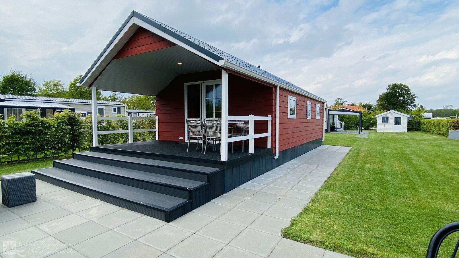 Vakantiehuizen Nederland | Zeeland | Vakantiehuis te huur in Ouwerkerk   met wifi 4 personen
