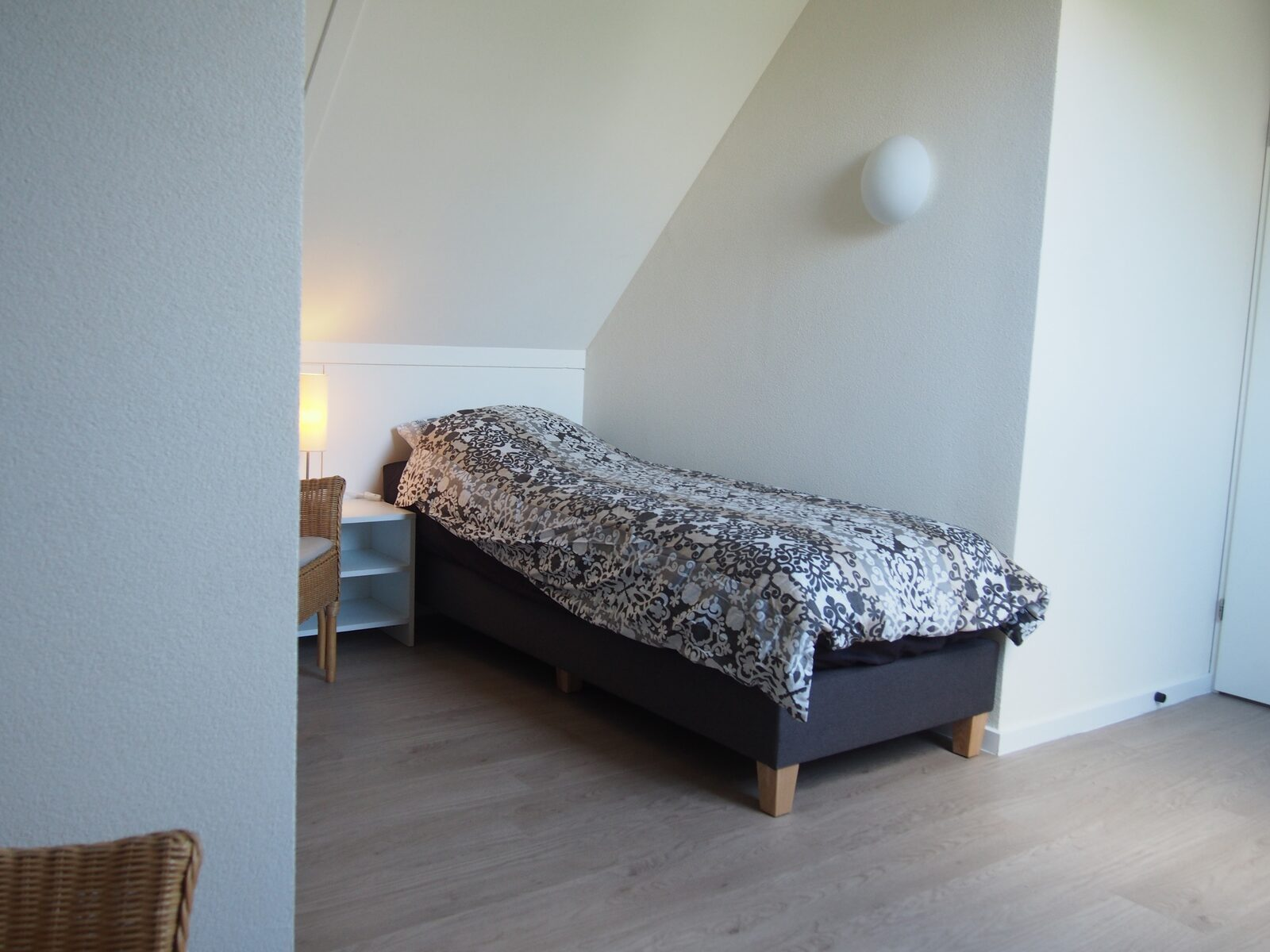 6-person Luxury Bungalow Schipbeek