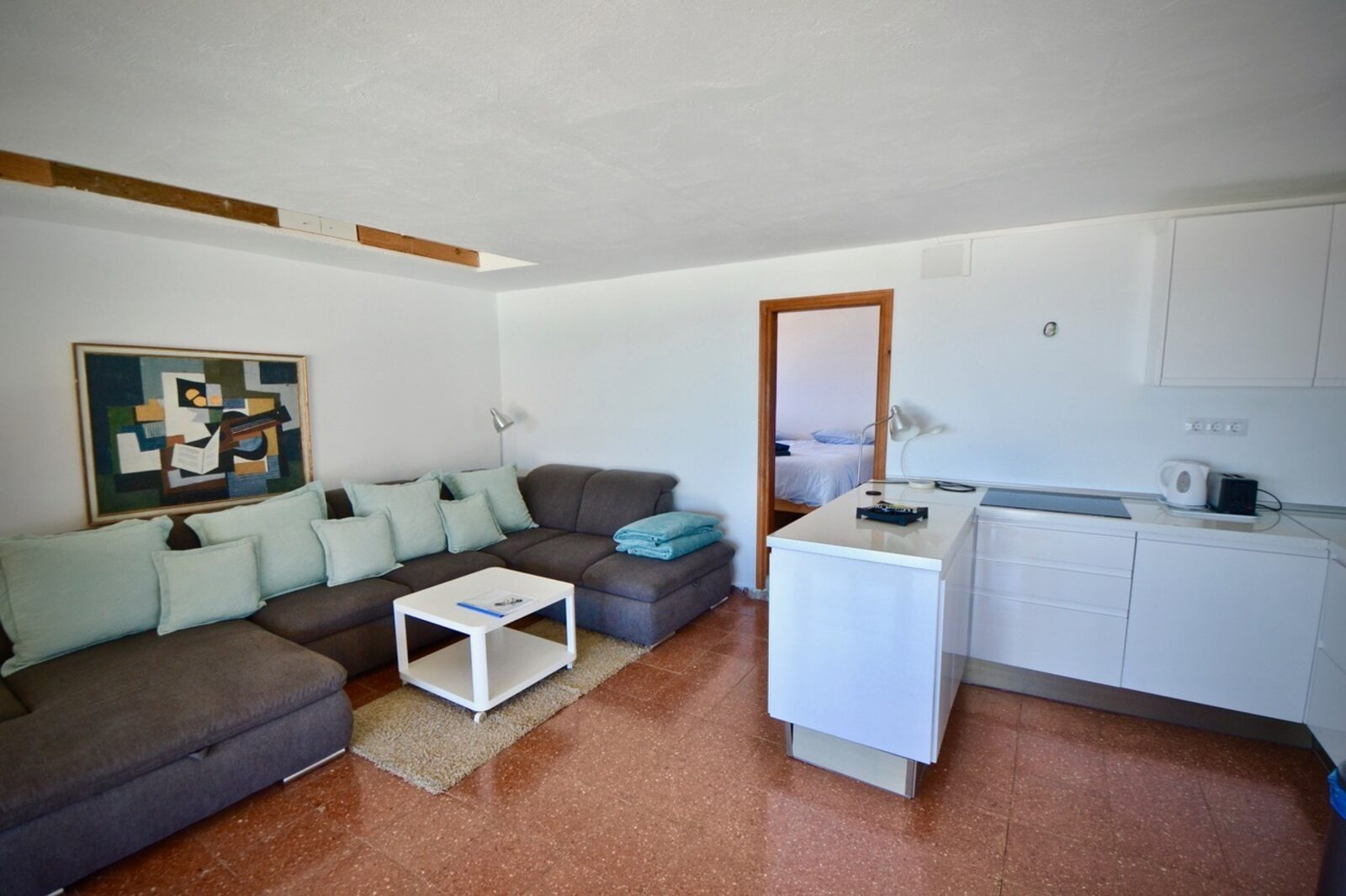 Appartement Puerto Playa II | 2 personen