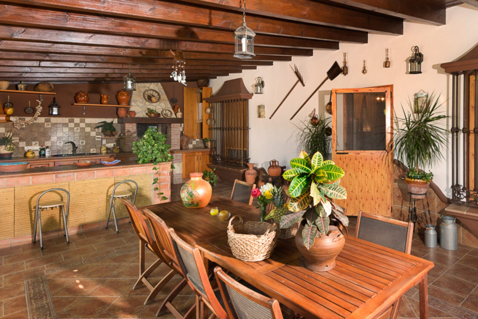 Villa Eldorado | 6 persons