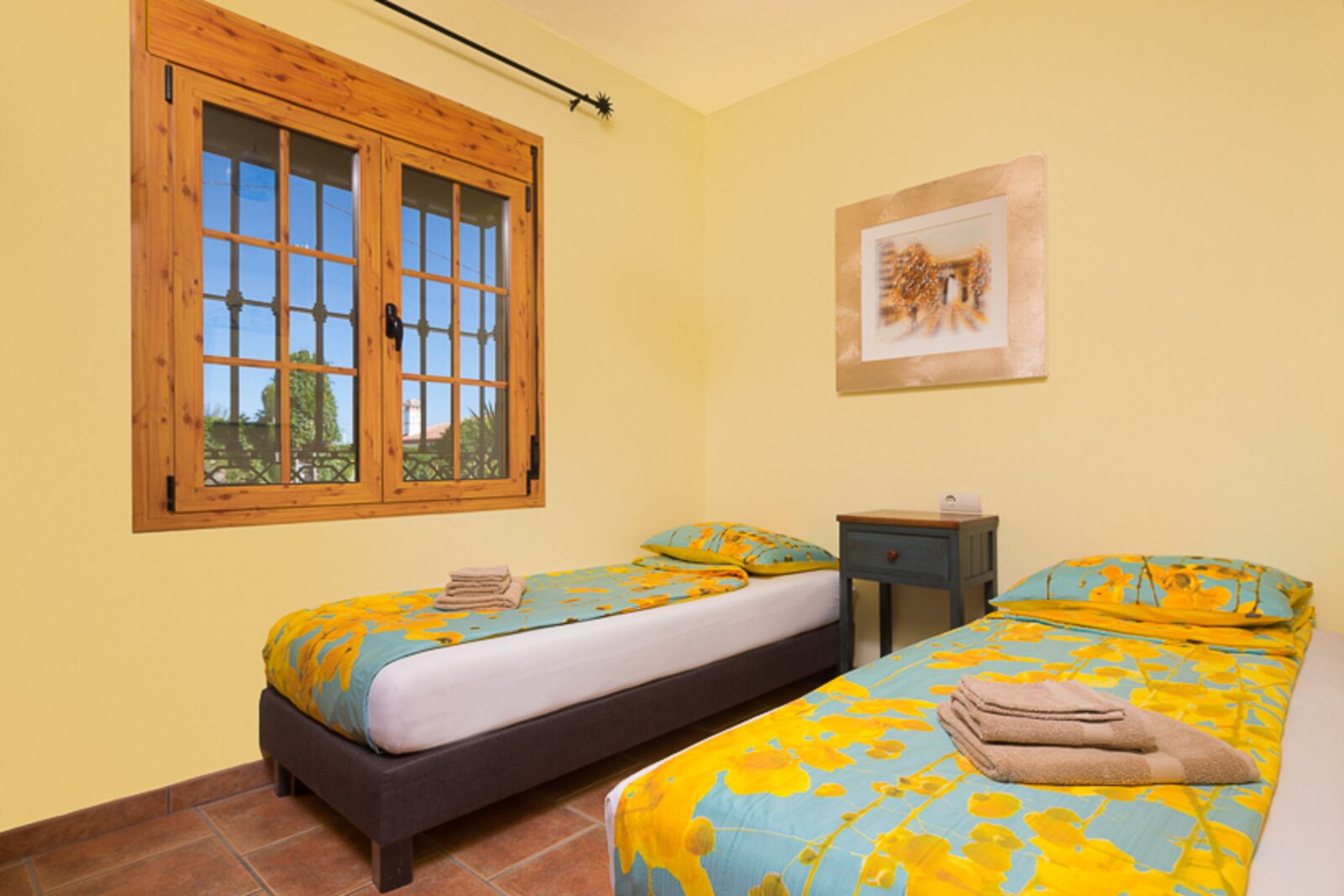 Villa Eldorado | 6 personen