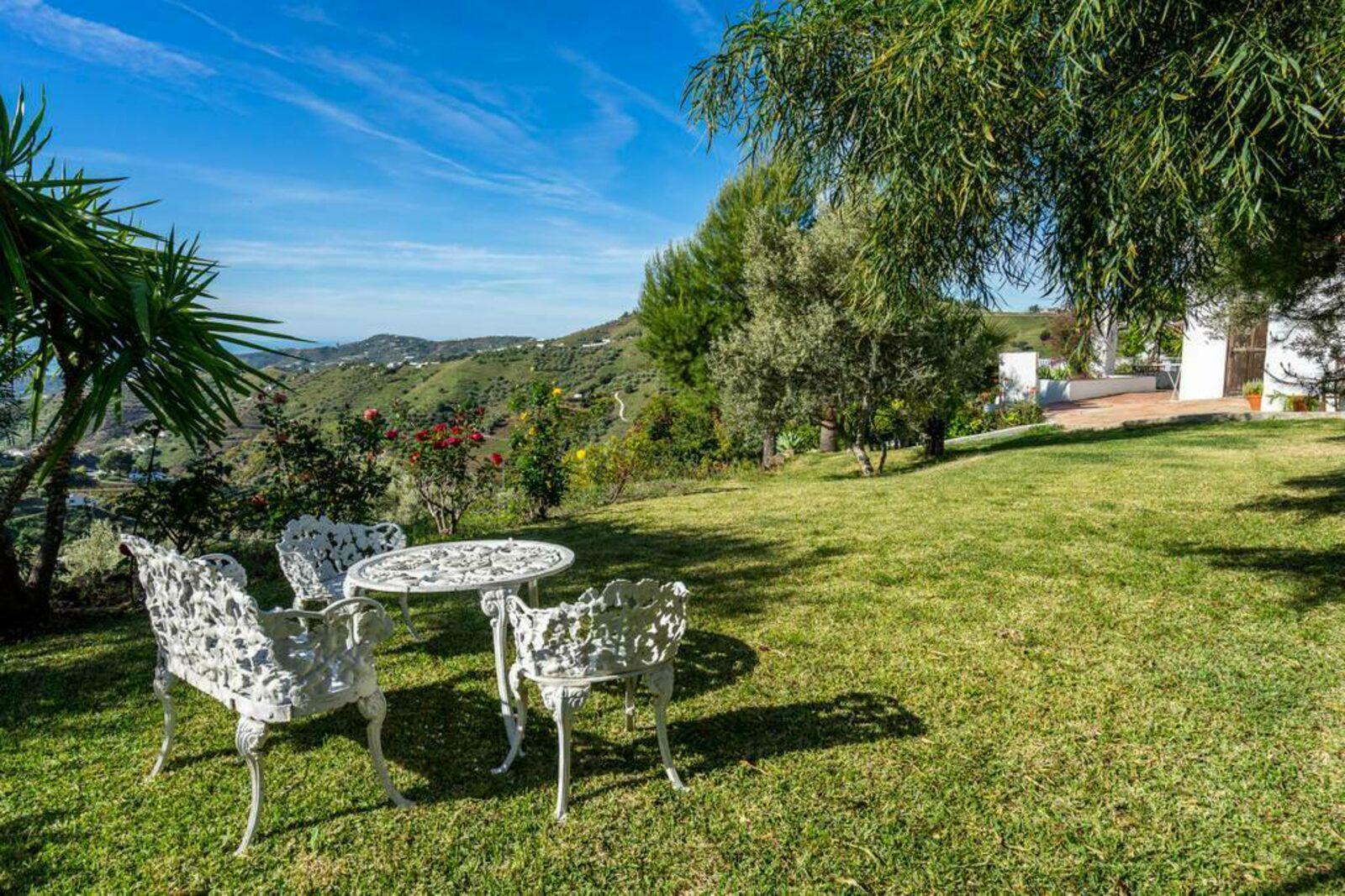 Villa Frigiliana | 10 personen