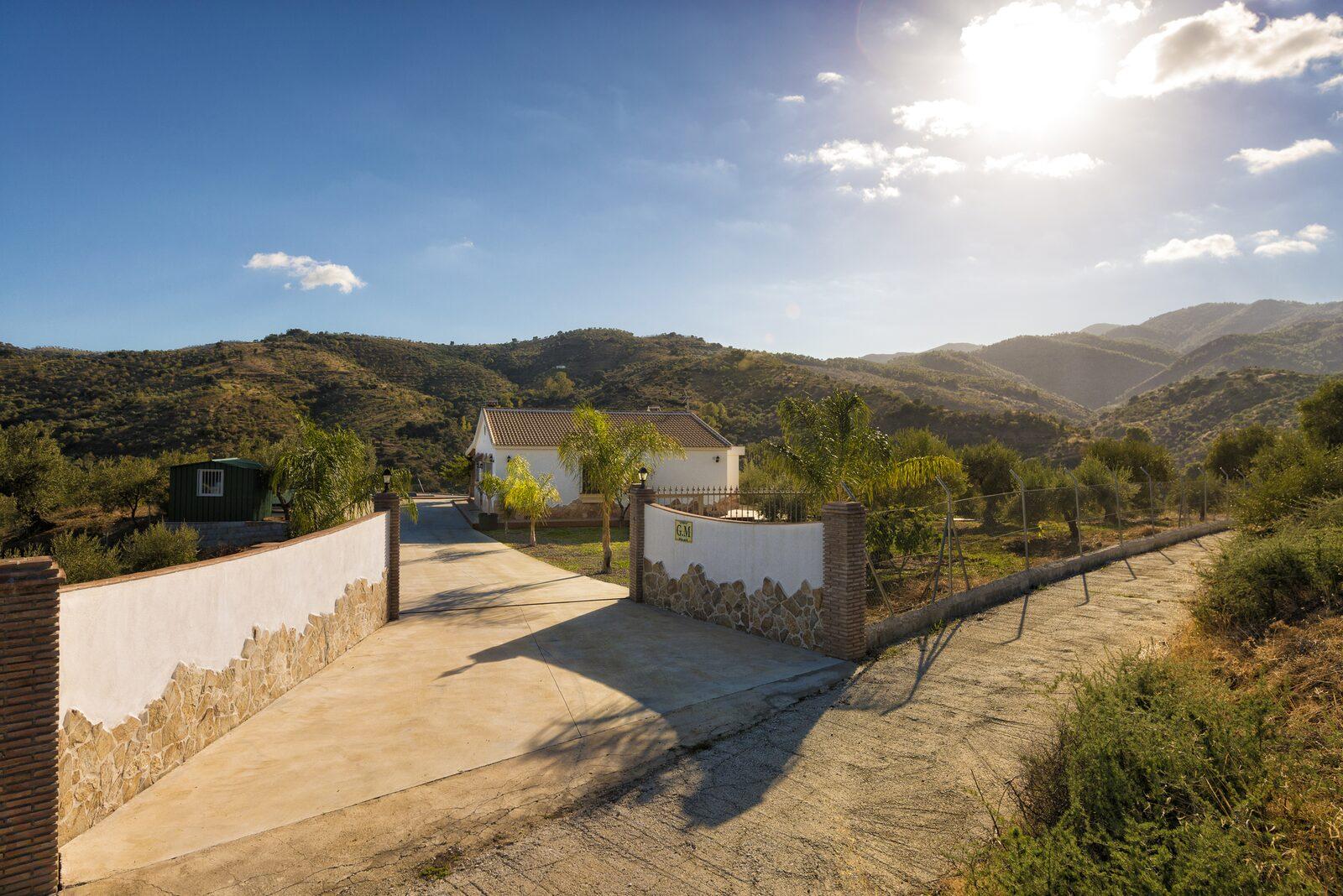 Villa Platano | 6 personen