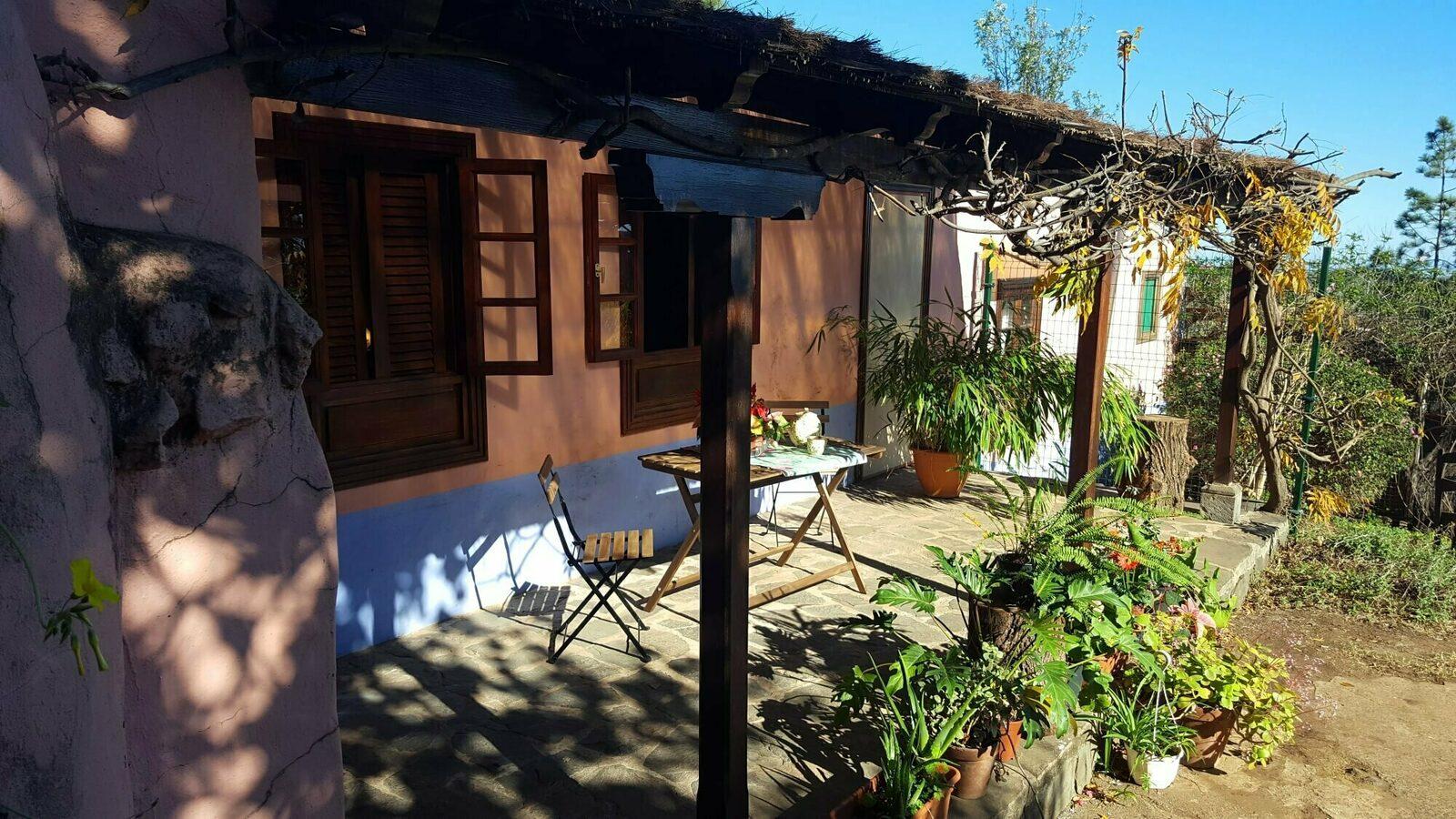 Casa Santa Brigida I | 2 persons