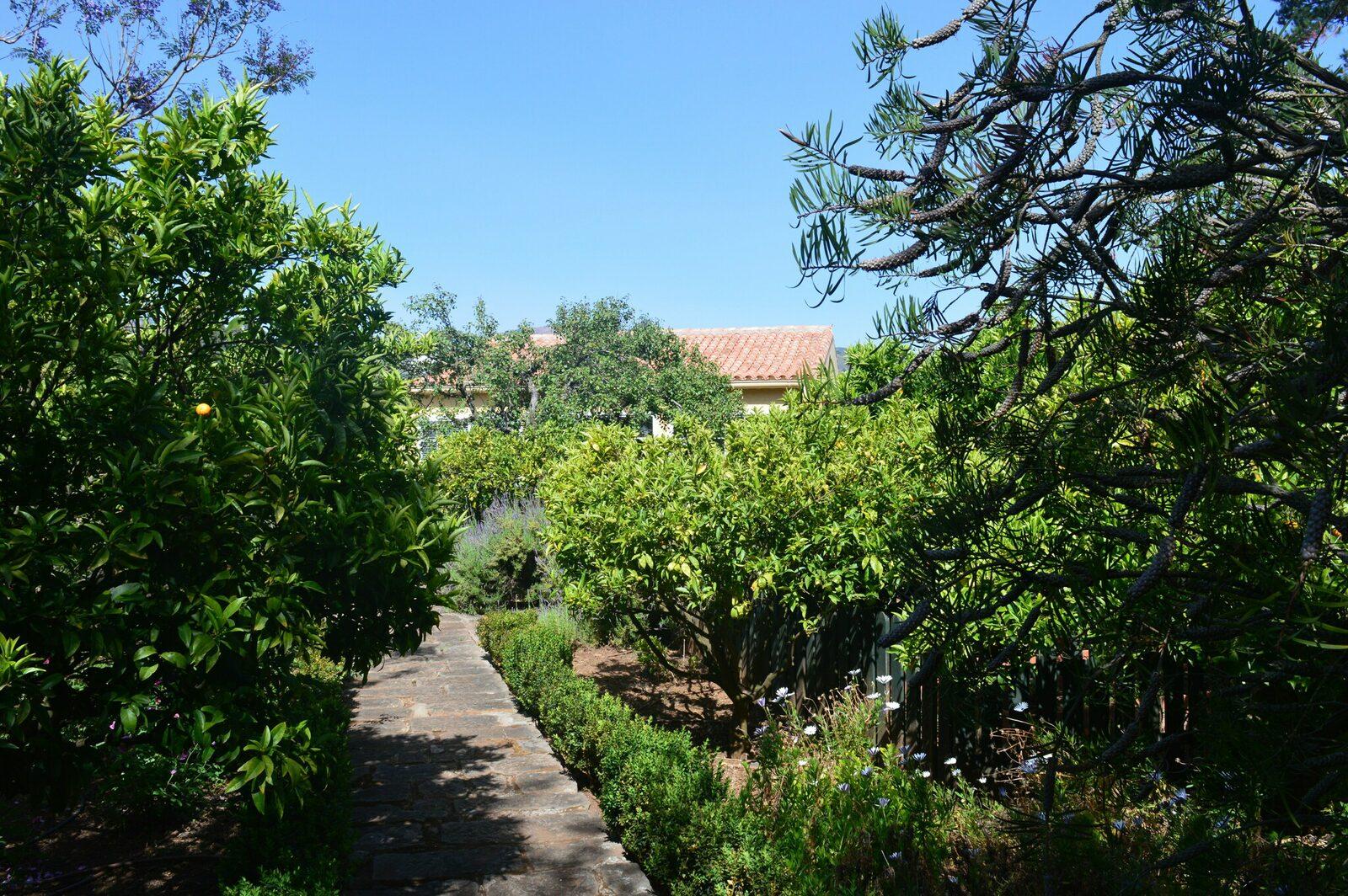 Casa Santa Brigida II | 4 persons