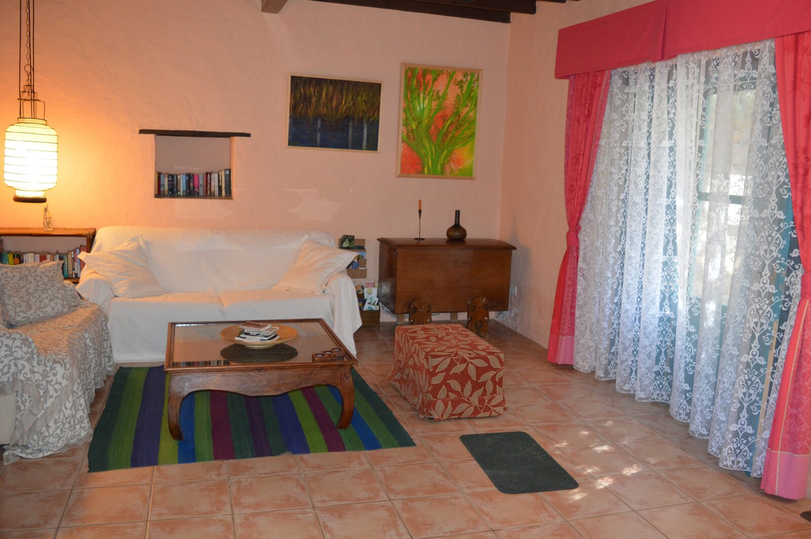 Villa El Patio | 3 persons