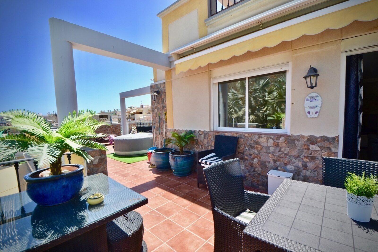 Casa Terrazza | 6 persons