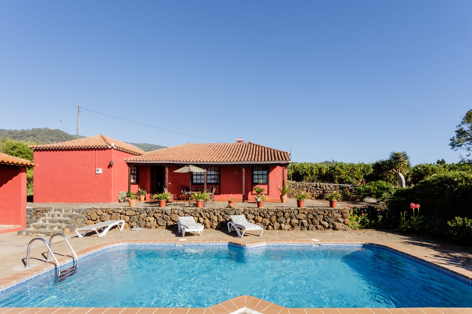 Casita Colorida | 4 personen