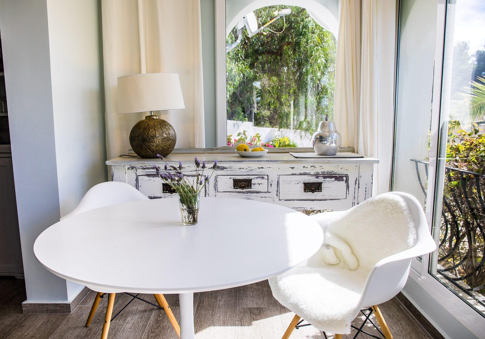 Casa Nibbaña | 3 personen
