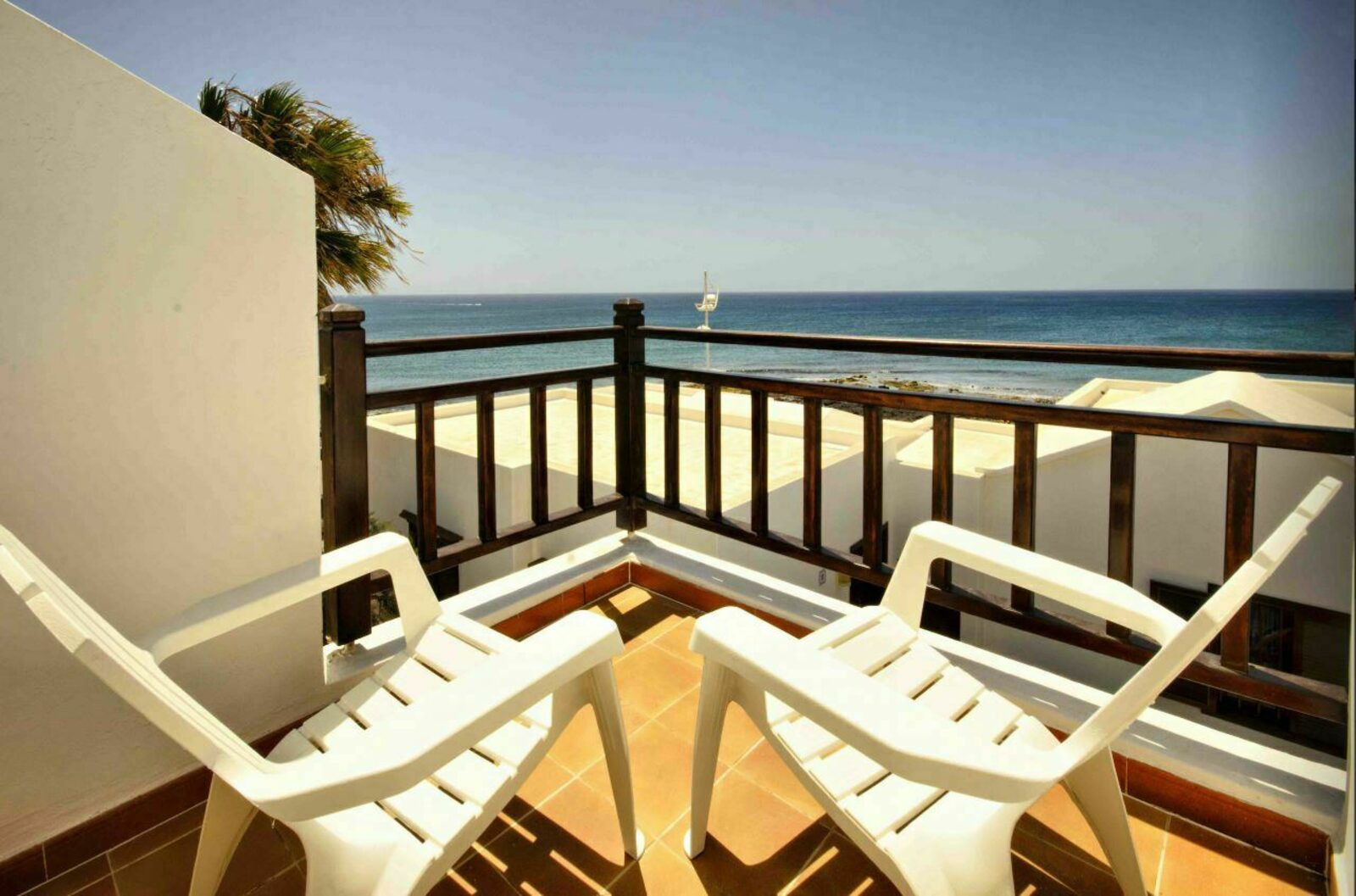 Beachhouse La Concha | 4 persons