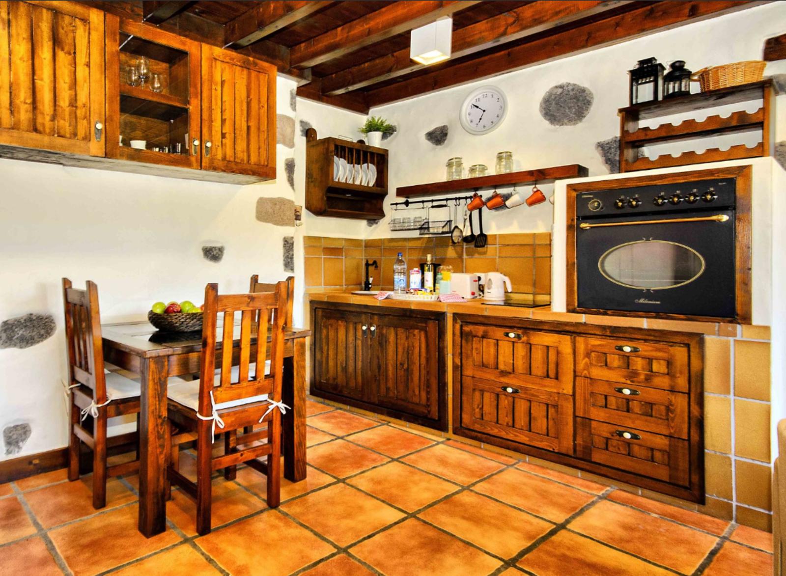 Casa Masdache II | 2 persons