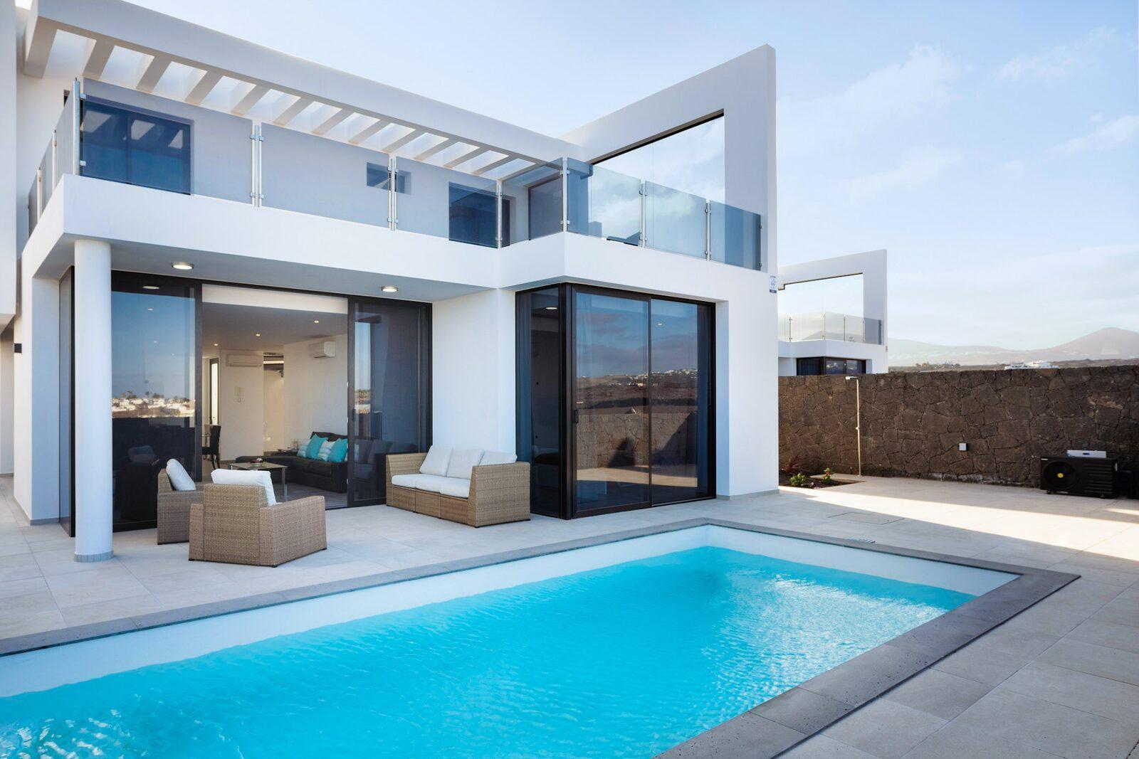 Villa Cube | 6 personen