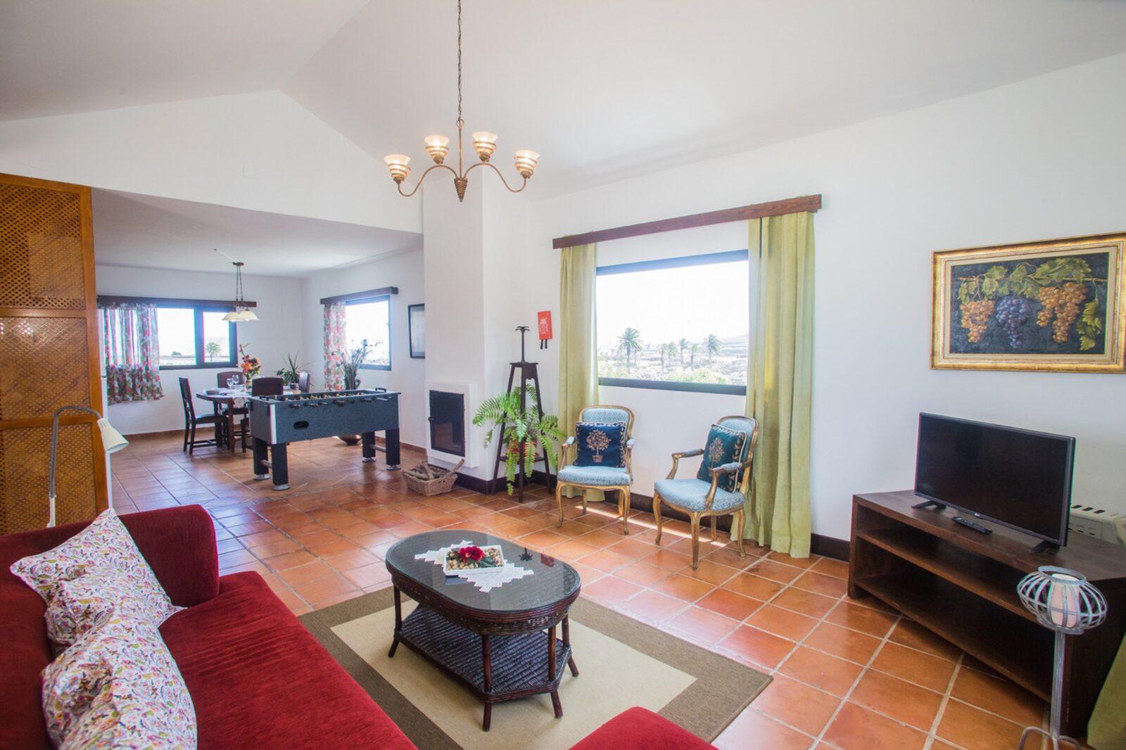 Villa El Quinto | 5 personen