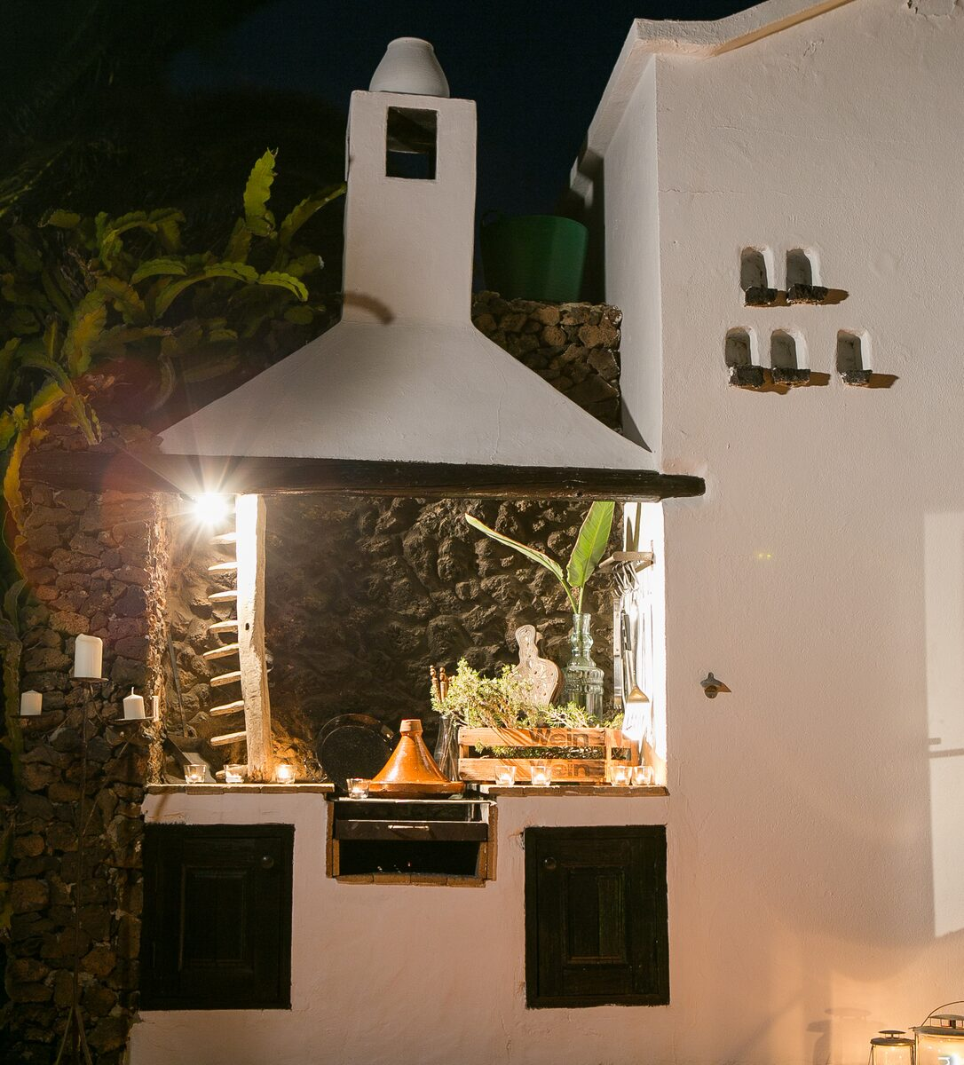 Villa La Finca | 7 personen