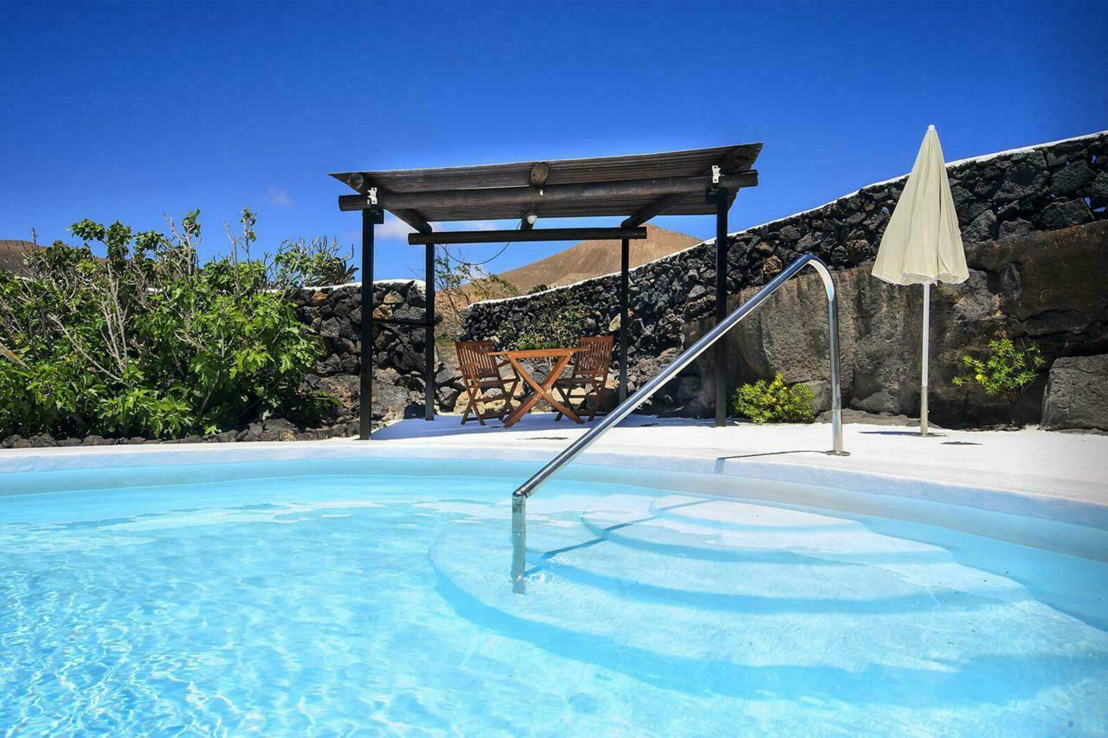 Villa Lanzarote Pequena | 2 persons