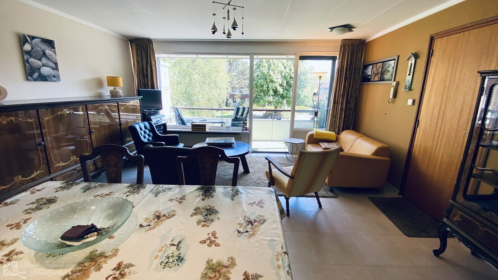 VZ291 Appartement Burgh-Haamstede