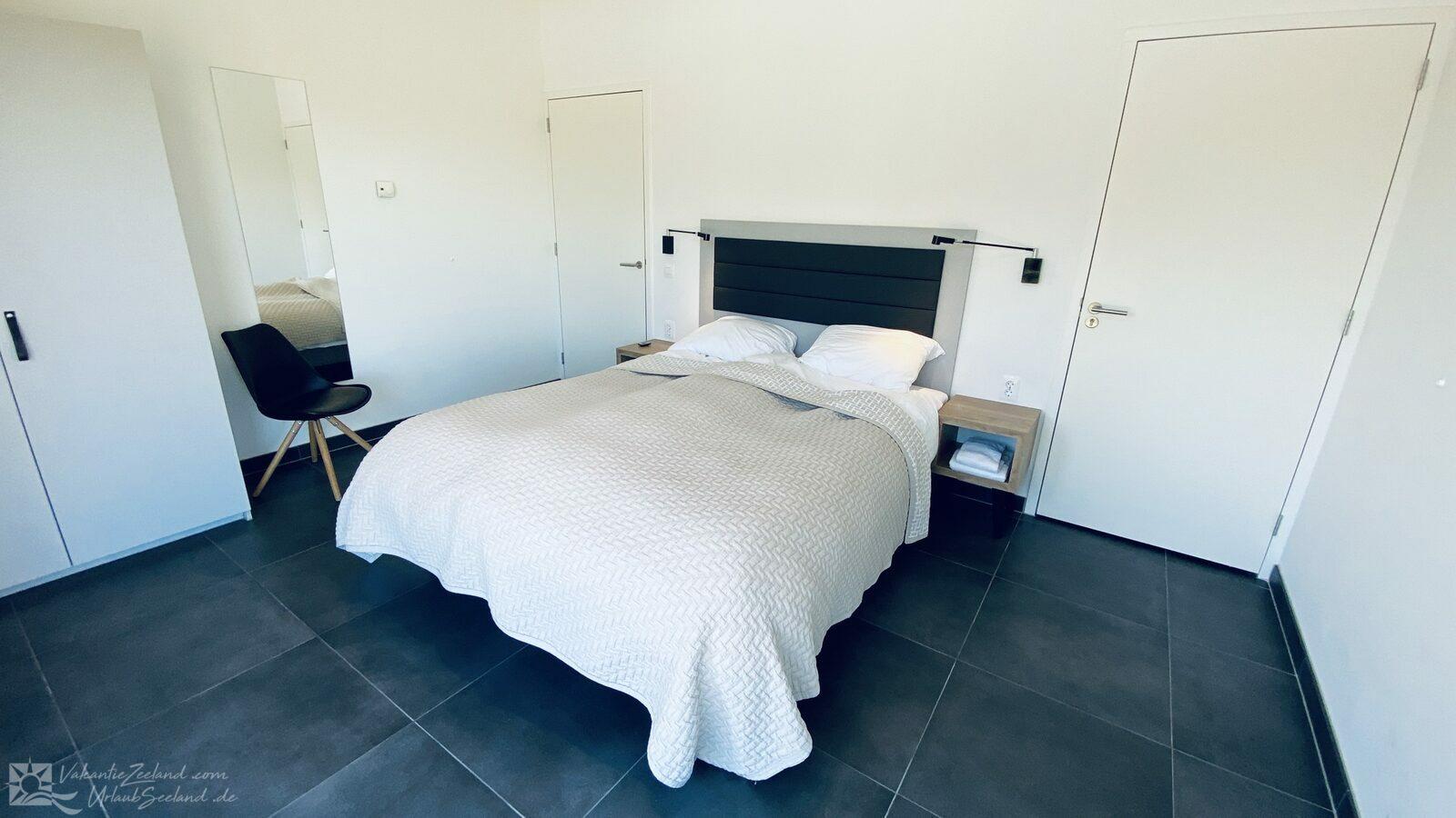 VZ796 Comfort Villa Ouddorp