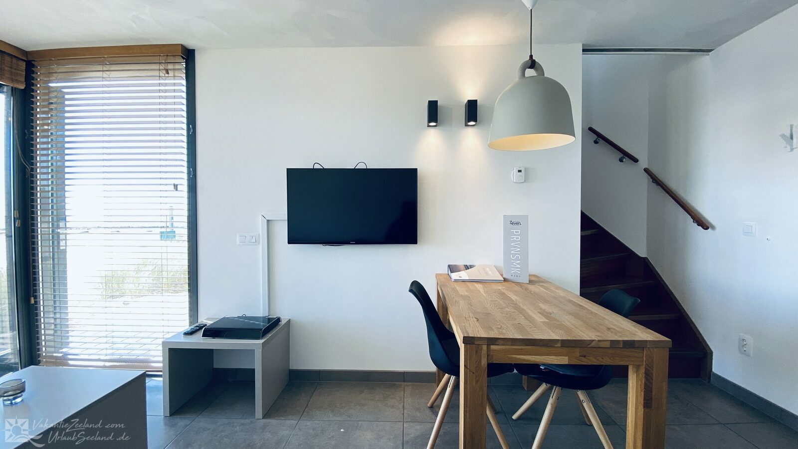VZ802 Hotelstudio Waterfront Ouddorp
