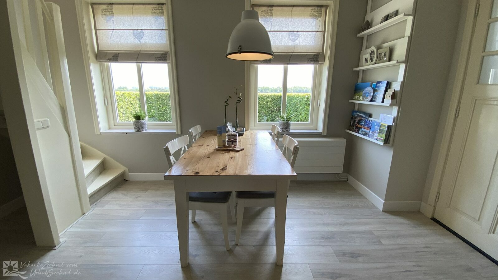 VZ832 Holiday home Oostkapelle