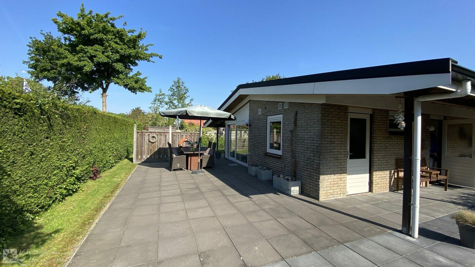 VZ339 Ferienhaus Kamperland