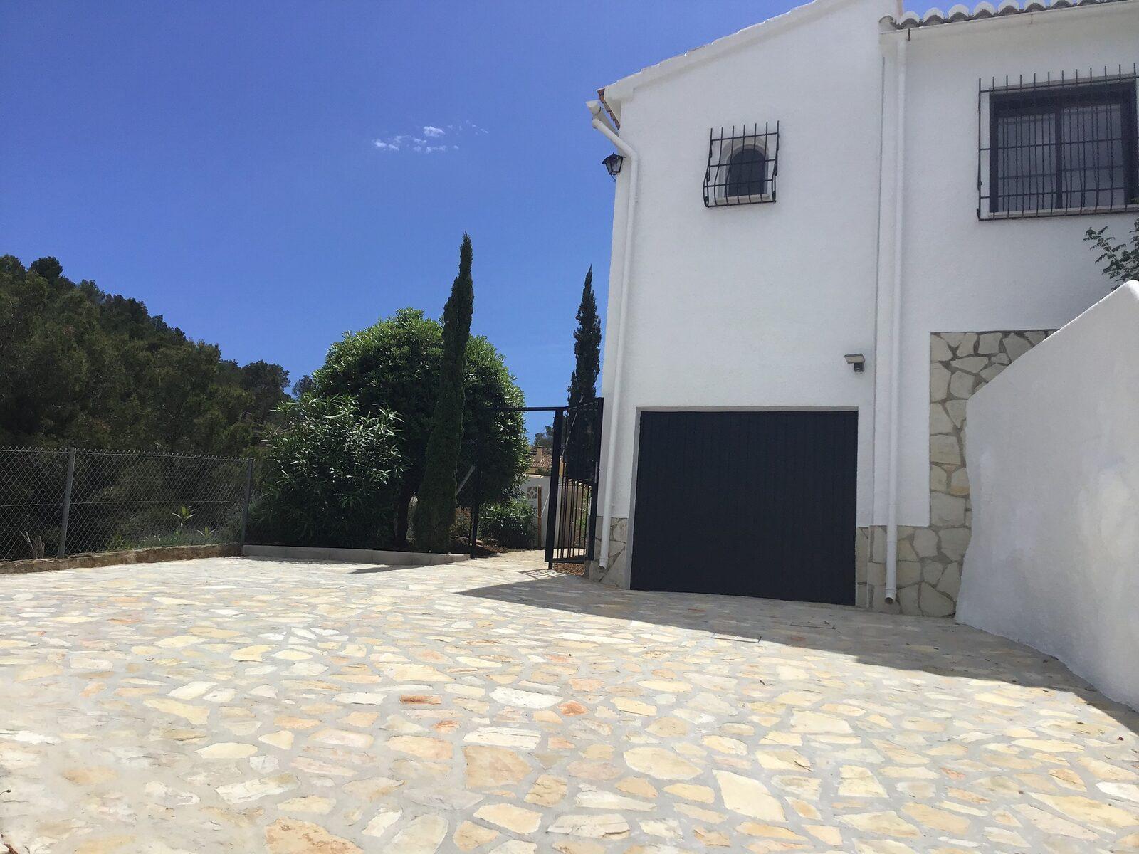 Casa Javea Sol | 6 persons