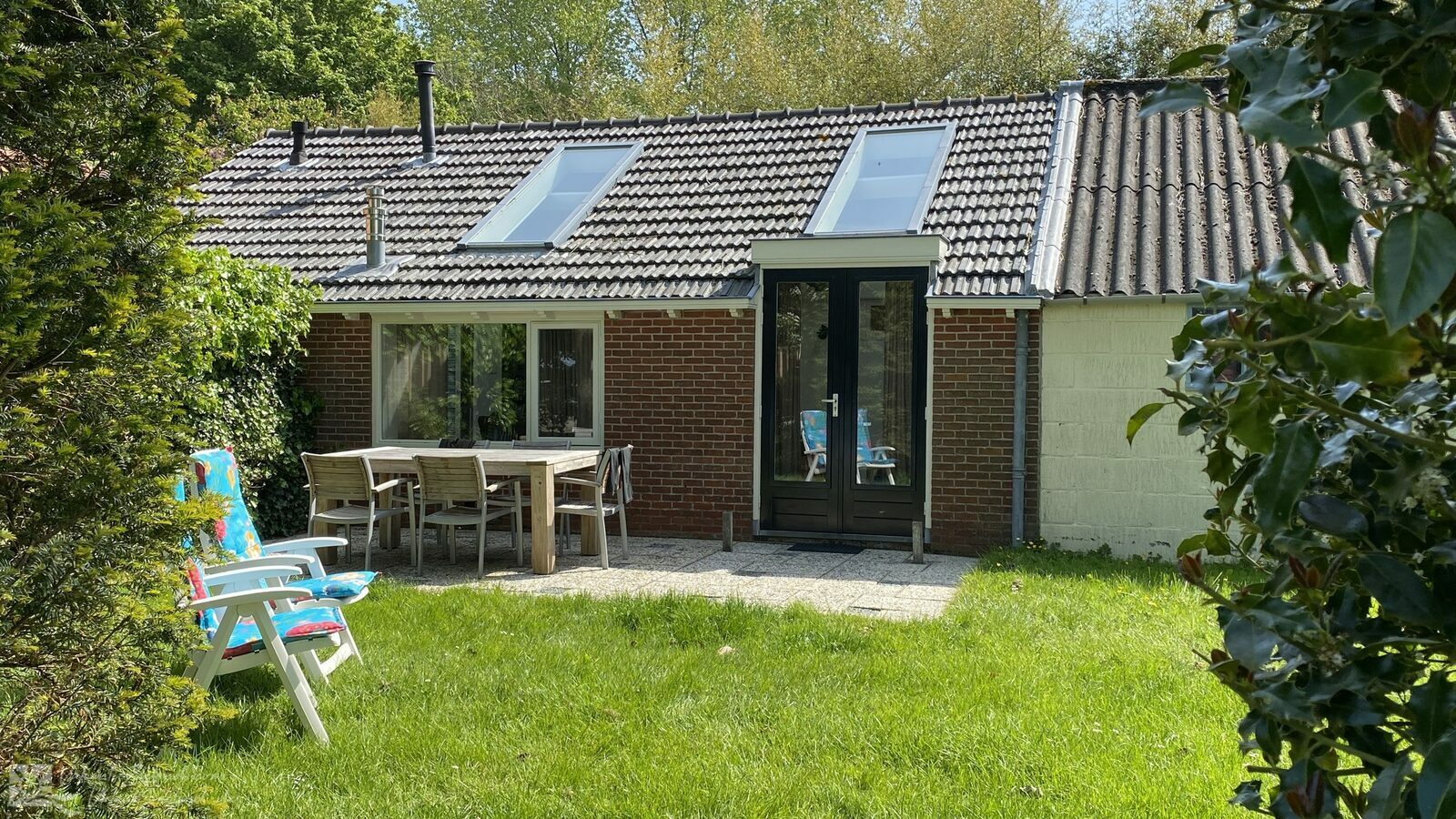 VZ119 Holiday Home Veere