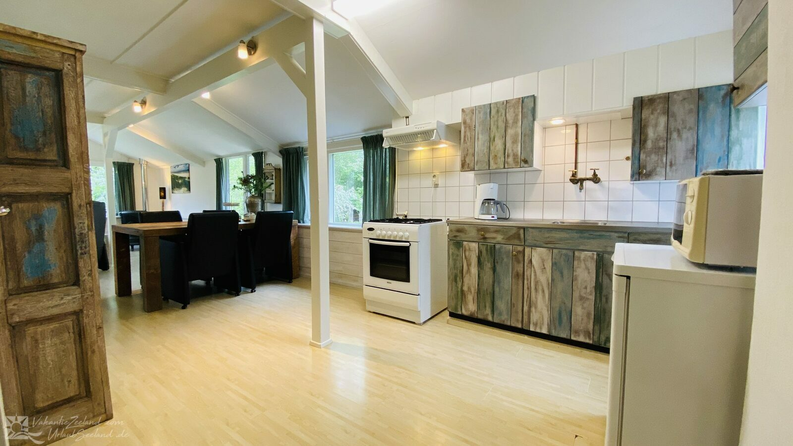 VZ120 Holiday Home Veere