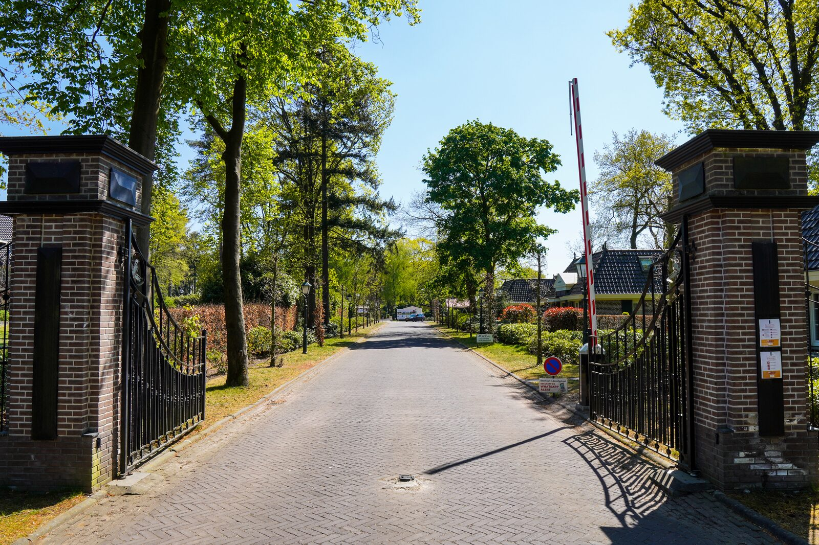 "Villa ""Vogelveld"" 4P"