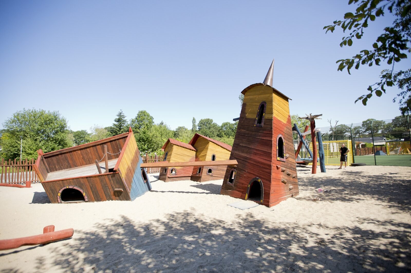 Villa de IJsvogel | 6 Pers.