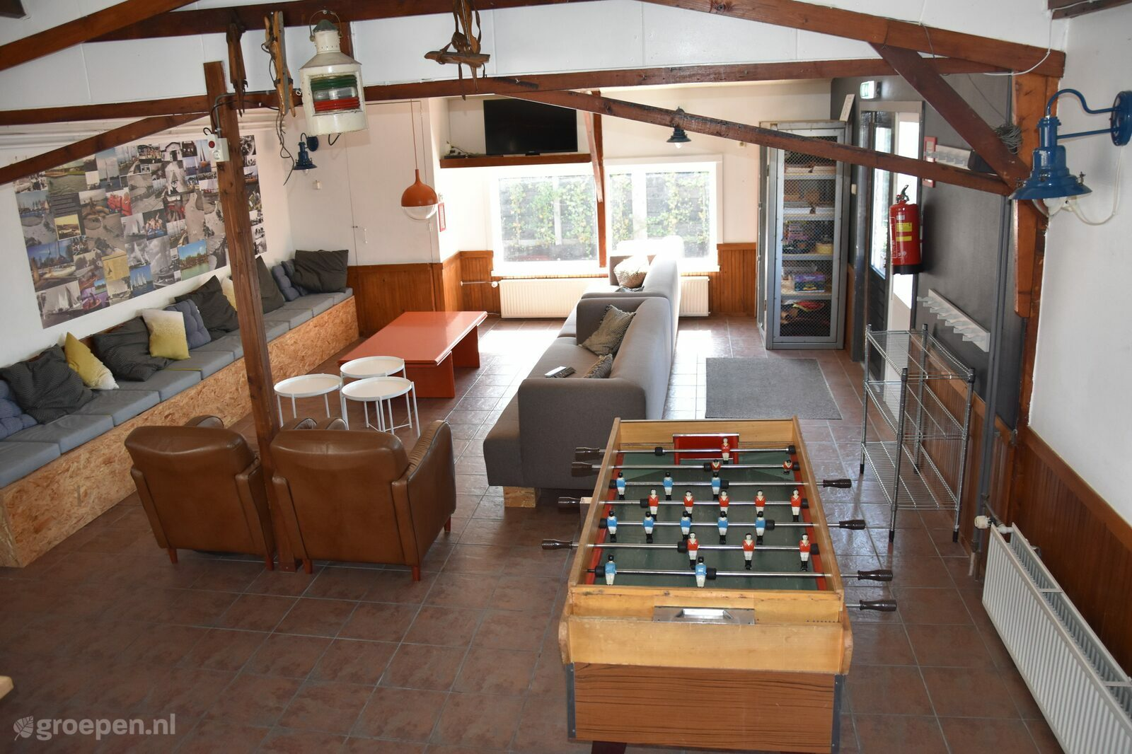 Group accommodation Sneek