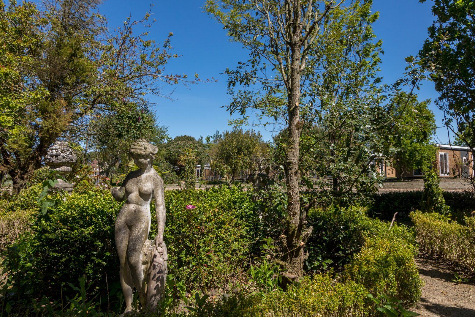 Chalet - Vakantiepark Fort den Haak | Vrouwenpolder