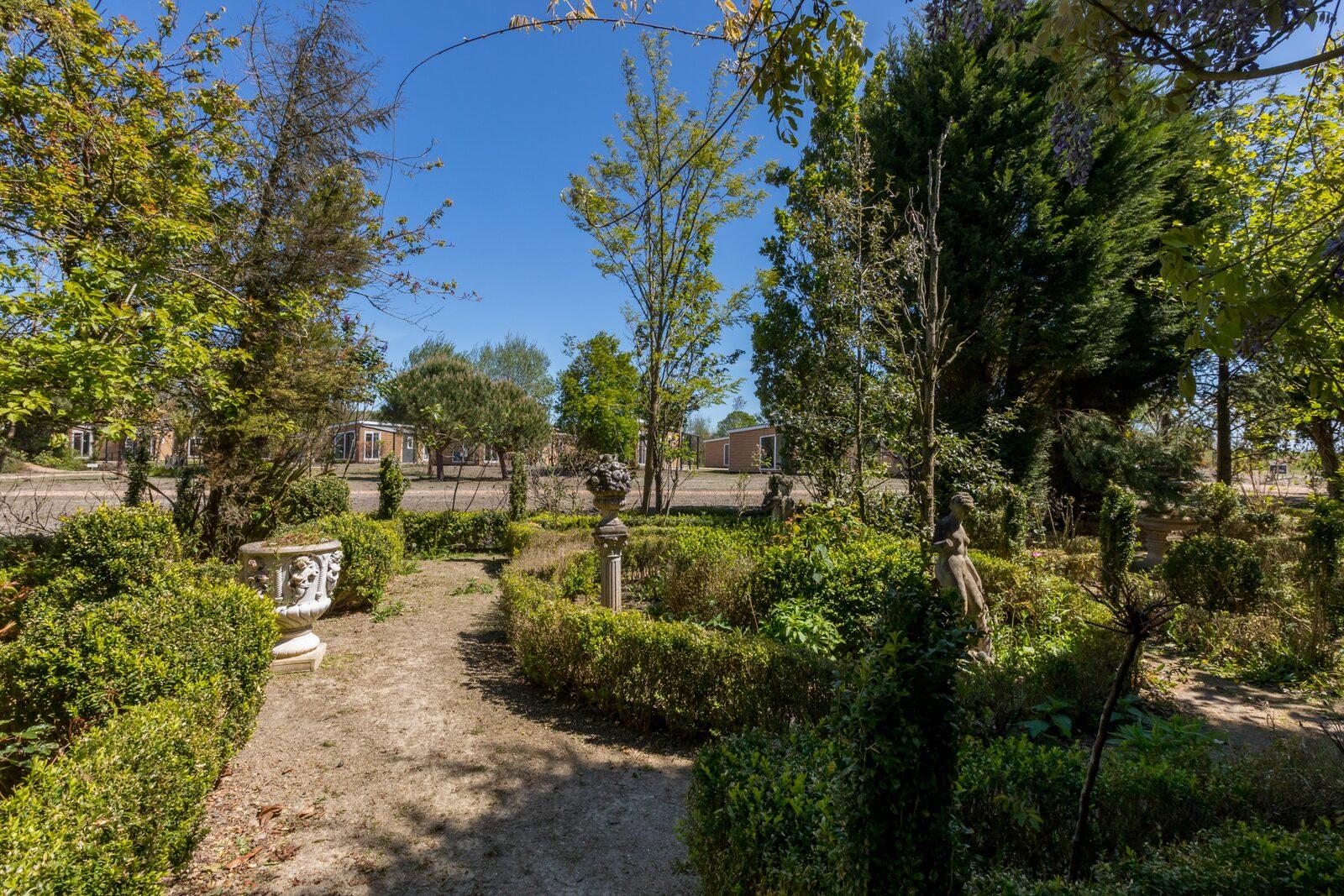 Chalet - Holidaypark Fort den Haak | Vrouwenpolder