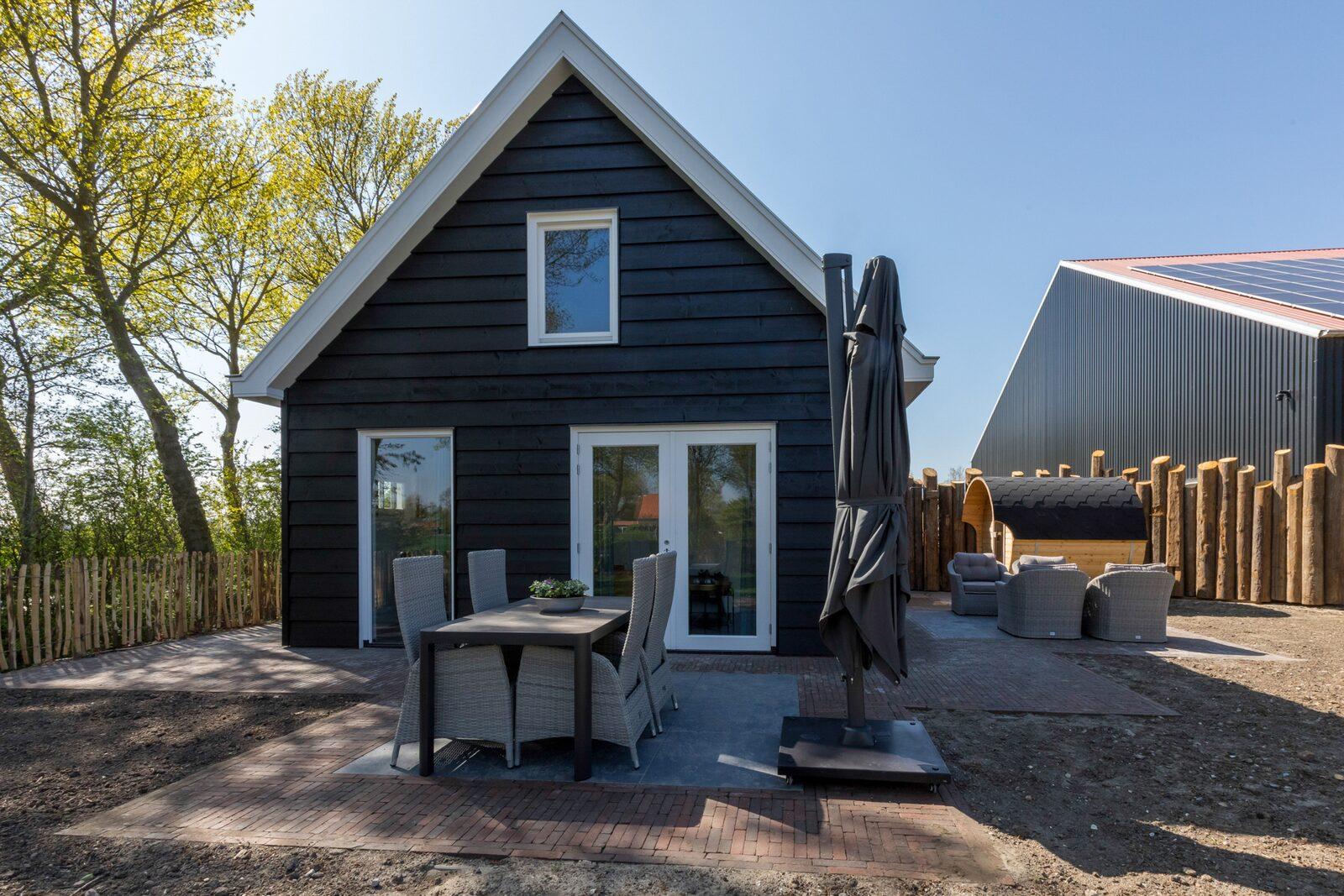 Holidayhouse - Lepelstraat 18c | Vrouwenpolder