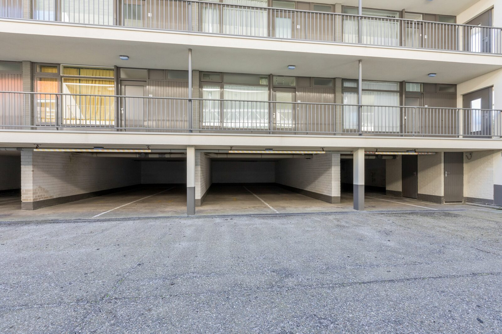 Appartement - Duinstraatje 51 | Zoutelande