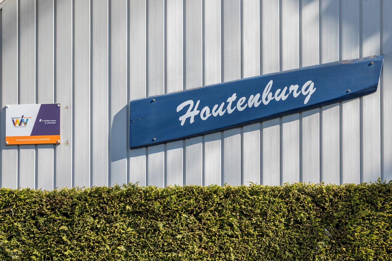 Holidayhouse - Noordendolfer 2-21 | Zoutelande