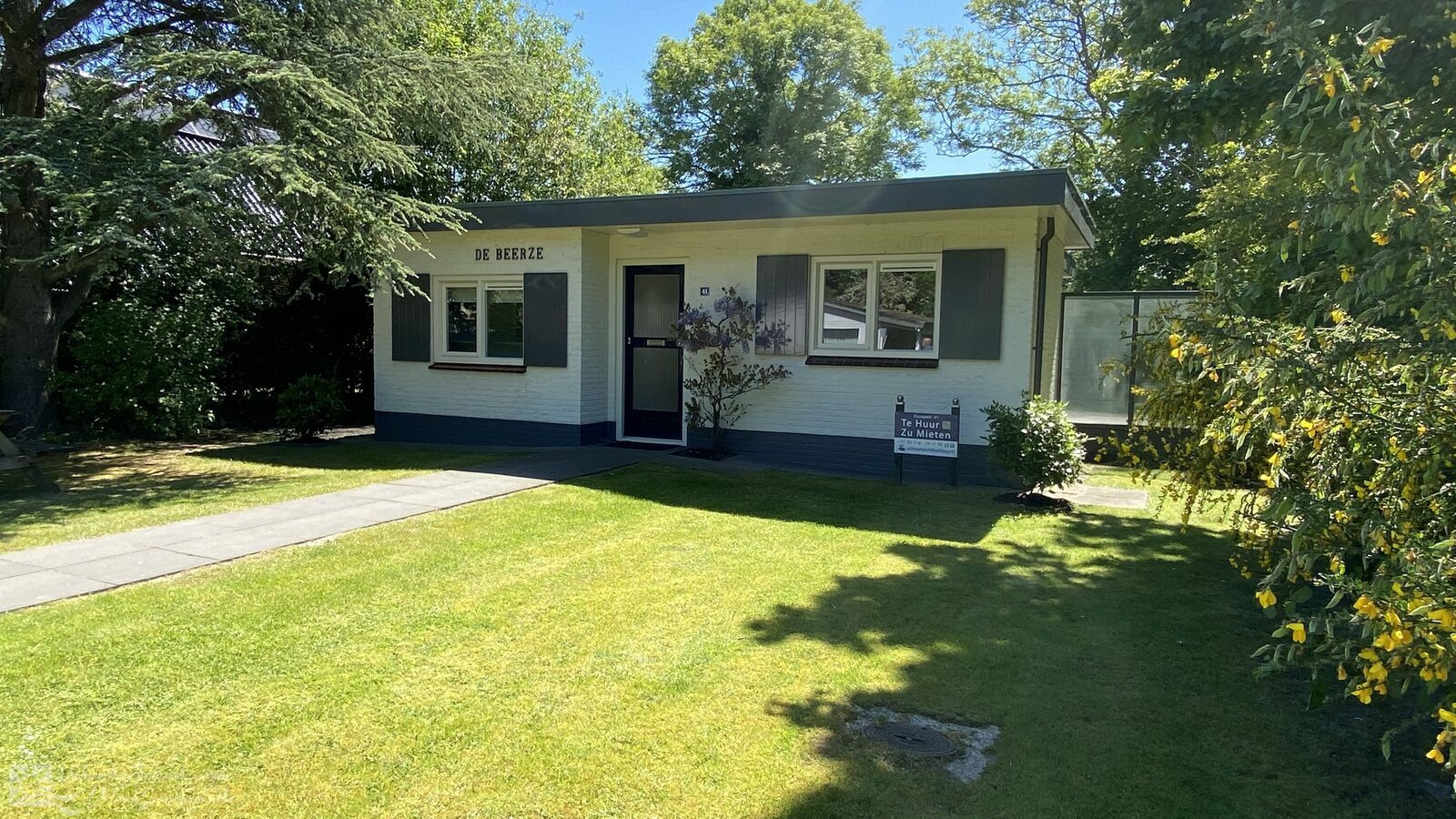 VZ073 Ferienbungalow in Oostkapelle
