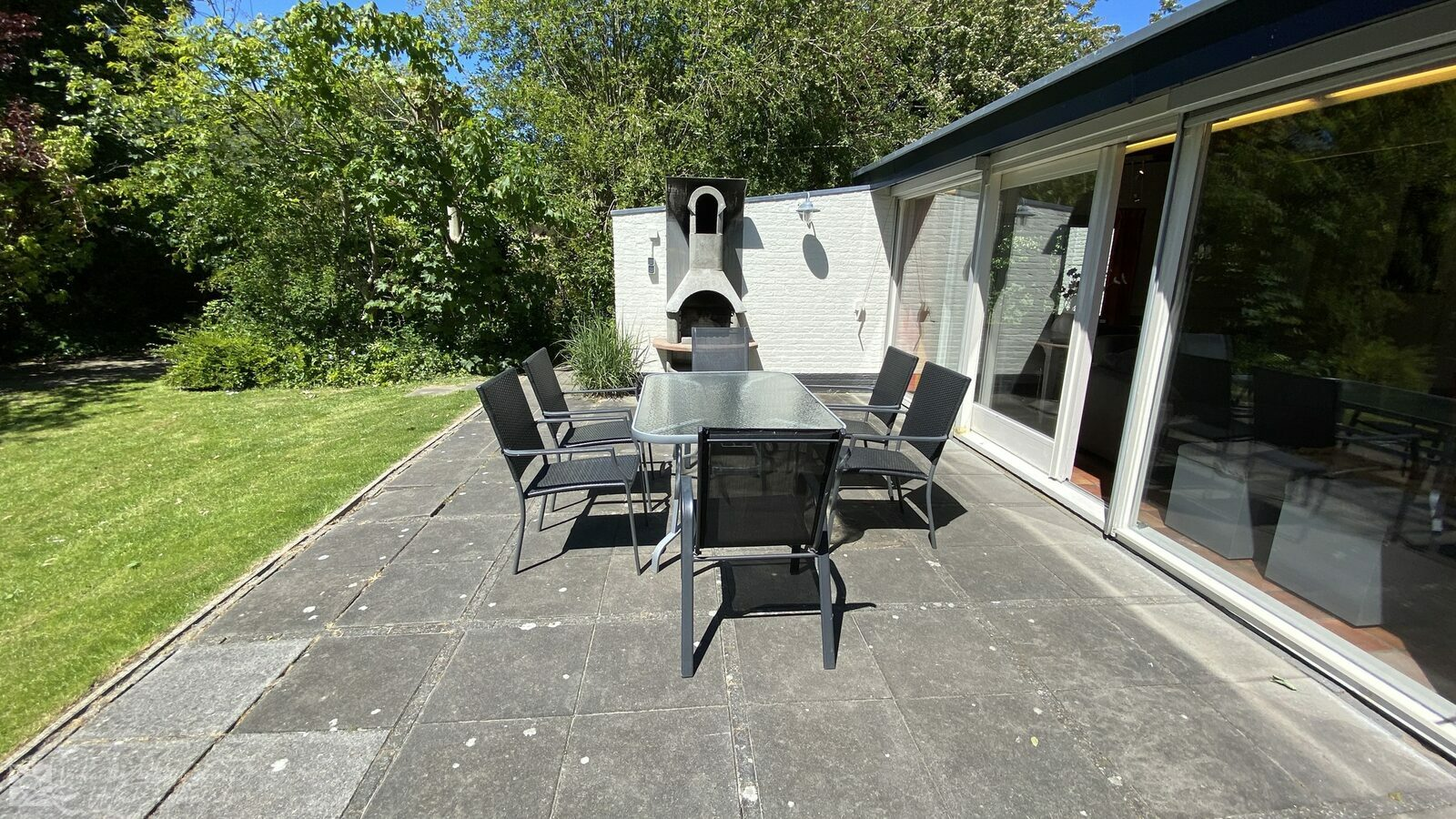 VZ623 Holiday Home Oostkapelle