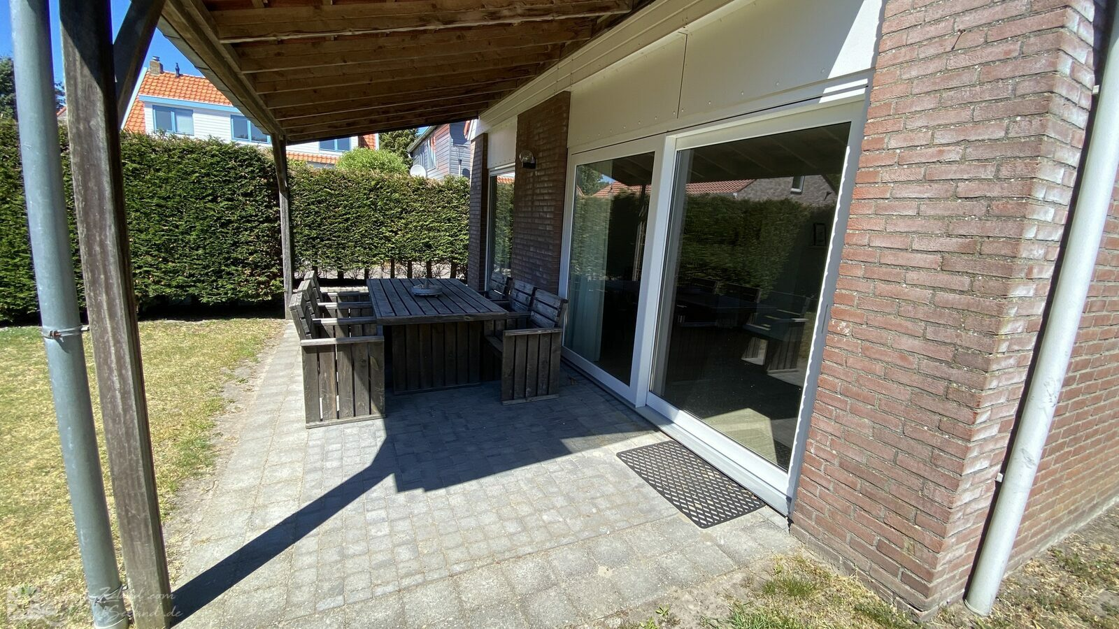 VZ175 Holiday Home Oostkapelle