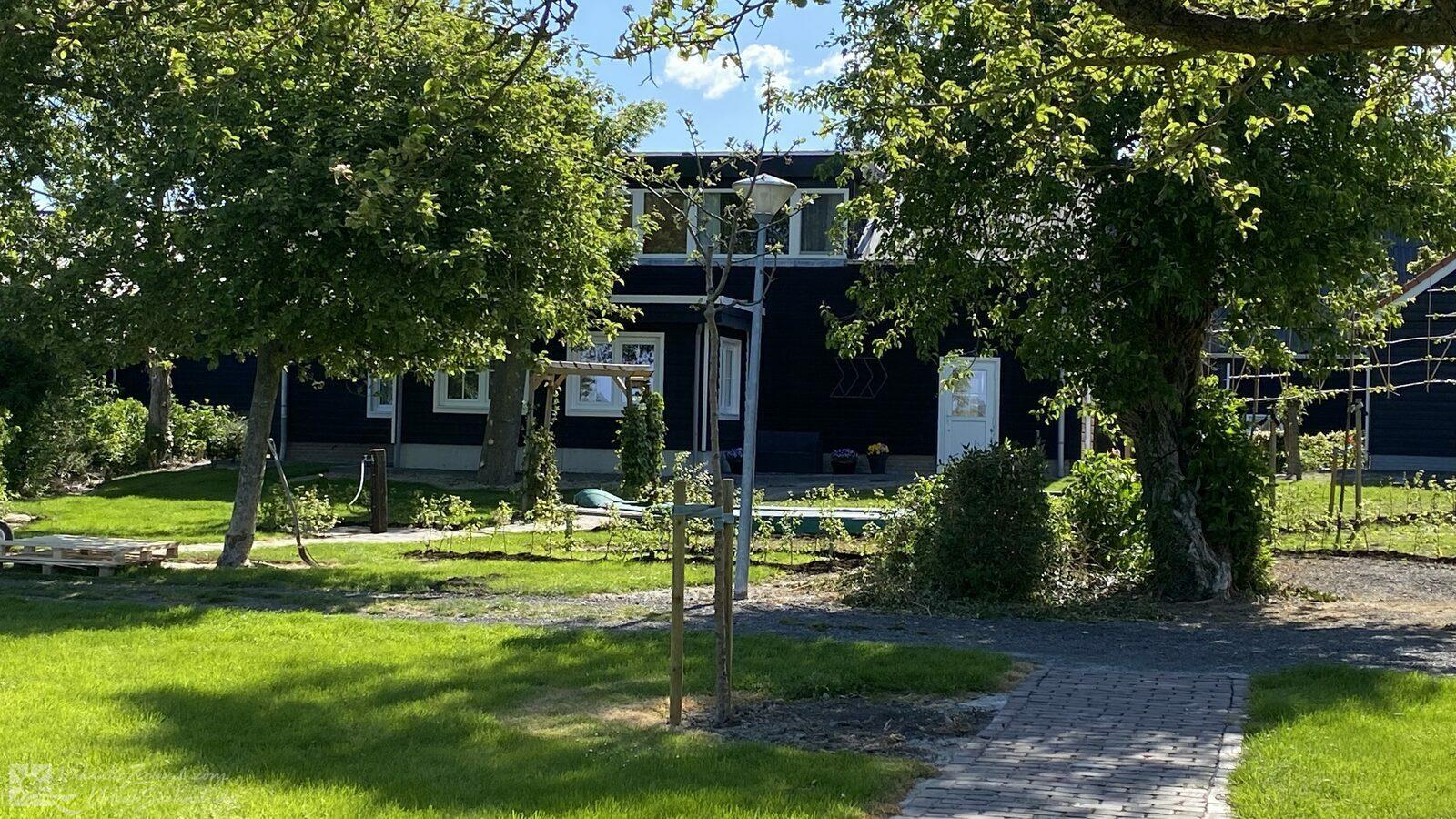 VZ004 Ferienhaus Cadzand