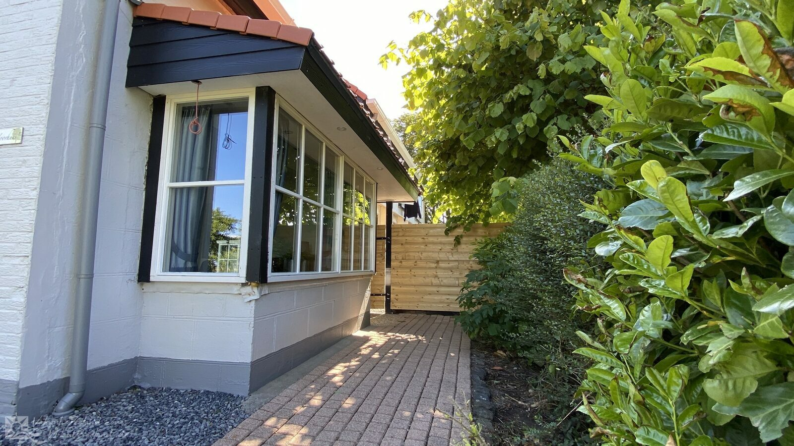 VZ005 Holiday home Cadzand