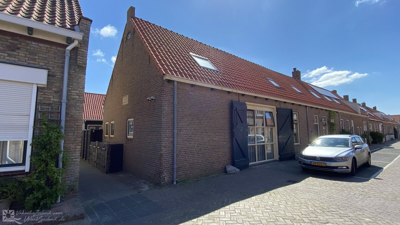 VZ836 Studio Westkapelle