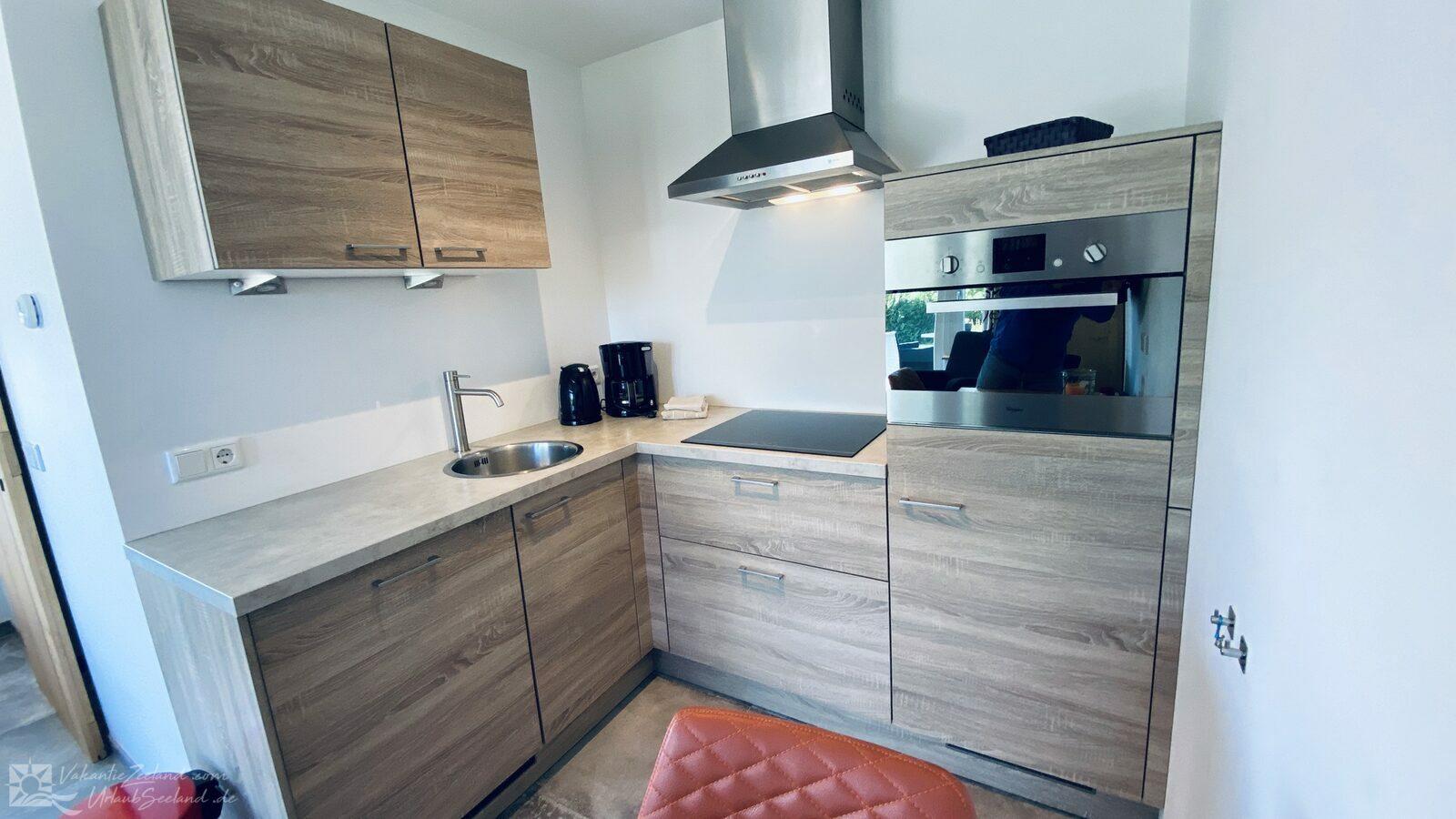 VZ581 Luxurious Studio Vrouwenpolder