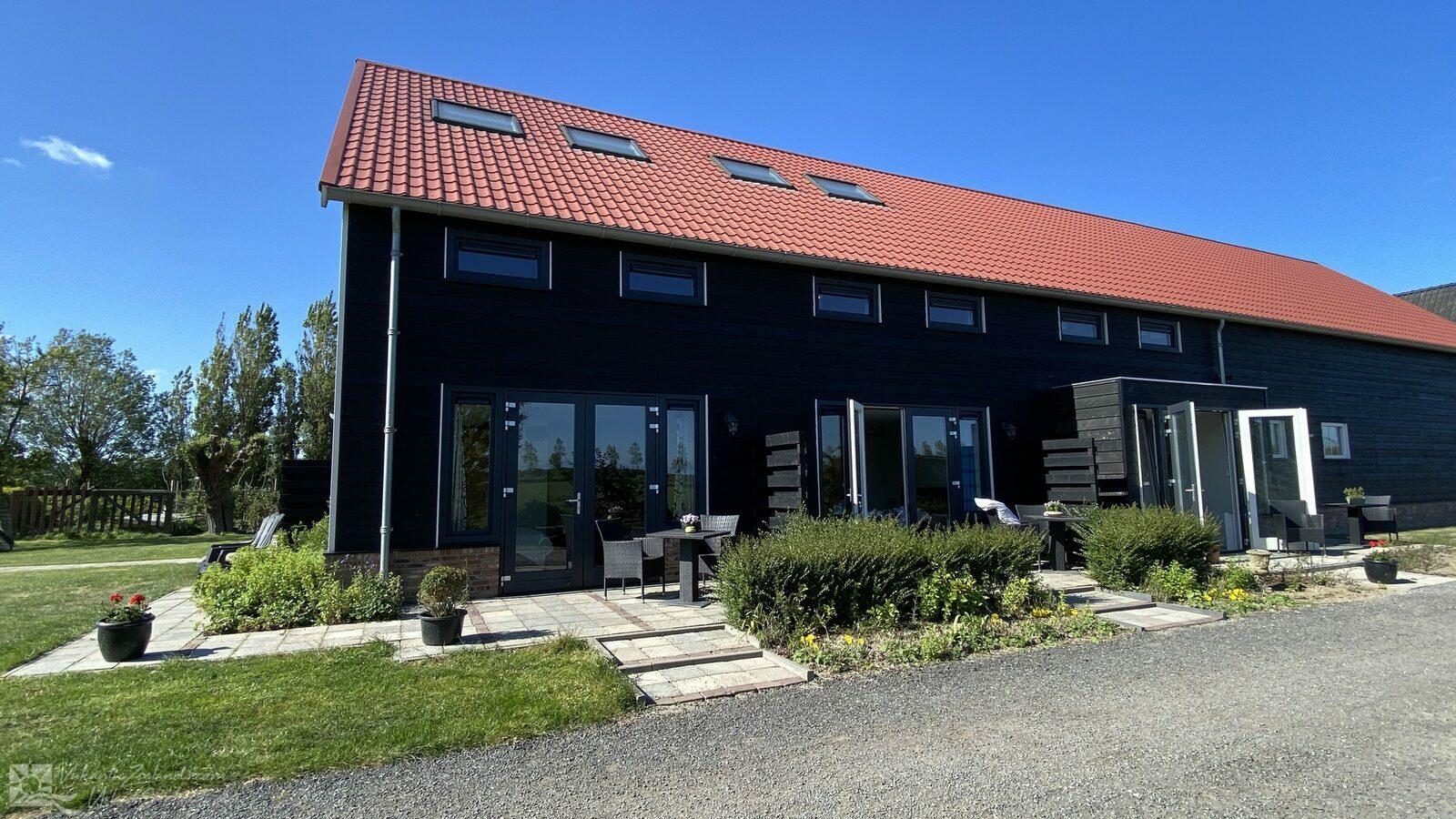 VZ583 Studio Vrouwenpolder