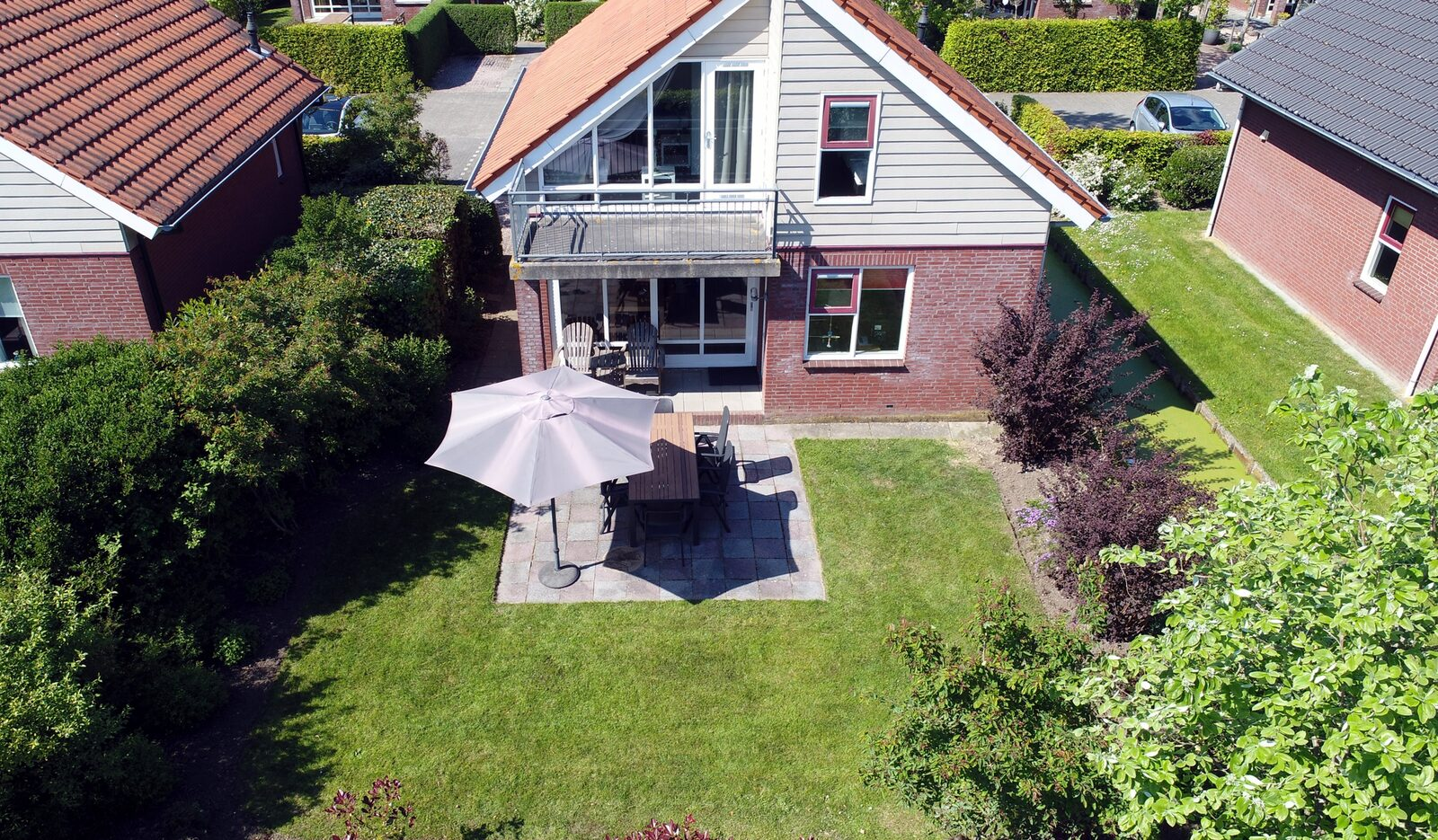 Holiday home Wijde Aa 5 Plus