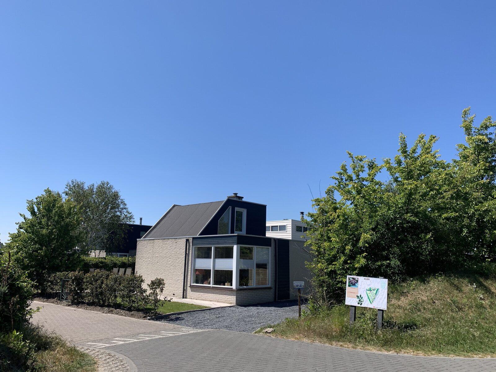 Vlier 1 - Klepperstee Ouddorp