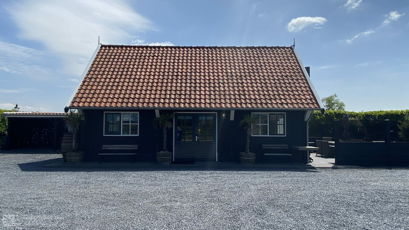 VZ704 Detached Holiday Home Renesse